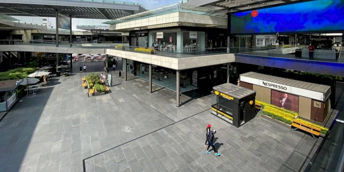 Alistan nuevos requisitos para la reapertura de centros comerciales en CDMX