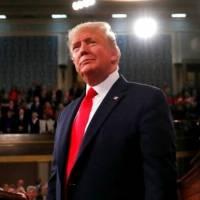 Abogados abandonan el equipo legal de Donald Trump a sólo una semana del impeachment