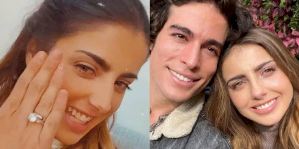 Michelle Renaud vende anillo de compromiso ¡Tras separación con Danilo Carrera!