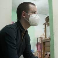 Ricardo Anaya ayuda a mujer a localizar a su hijo desaparecido en Veracruz