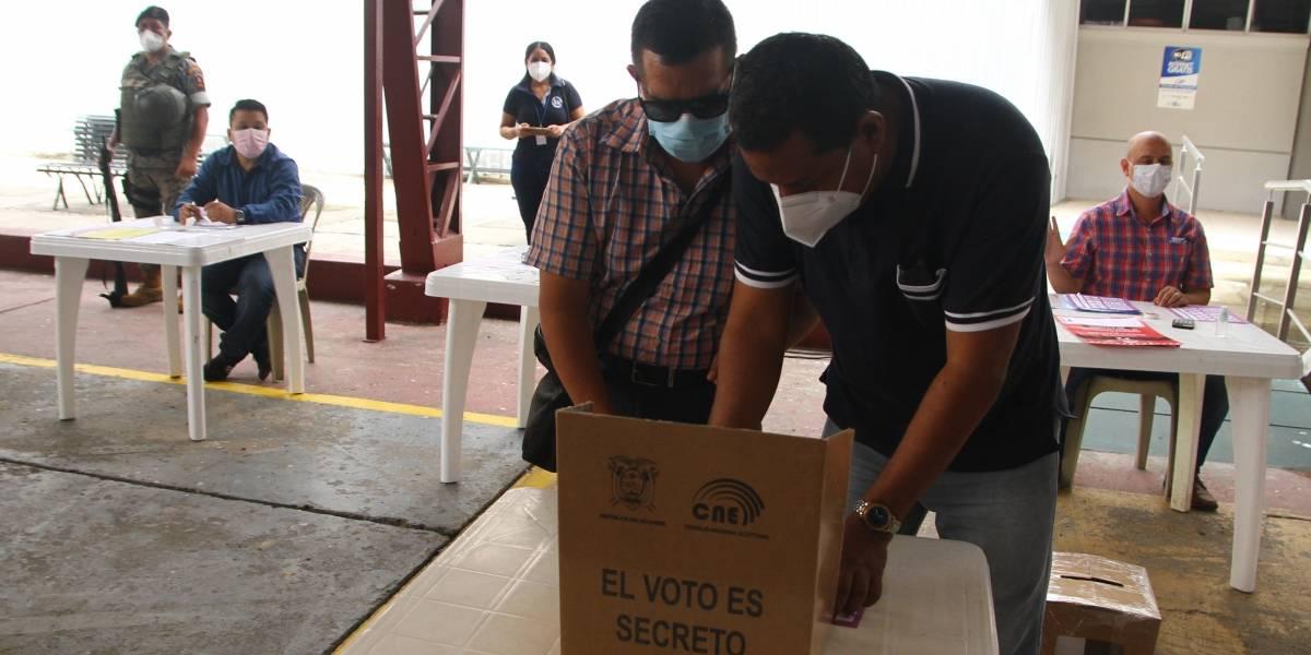 ¿Qué documentos sirven para votar en las elecciones 2021?