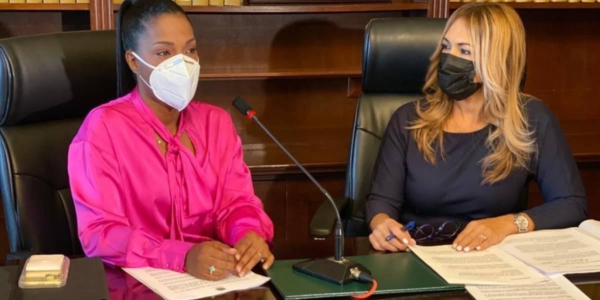 Presentarán resolución para que Salud y Educación expliquen sus planes sobre el manejo del COVID-19
