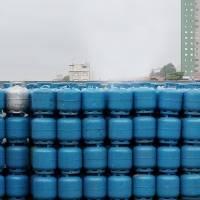Preço do botijão de gás já ultrapassa R$ 90 em São Paulo