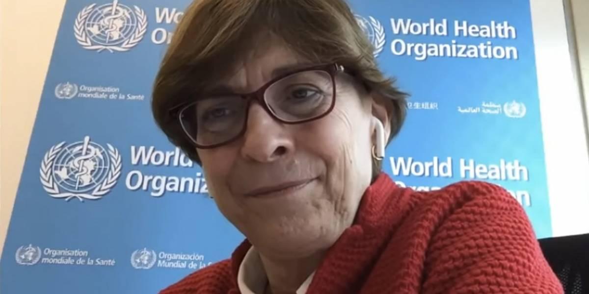 'É possível estender o prazo entre as doses', diz diretora-geral assistente da OMS