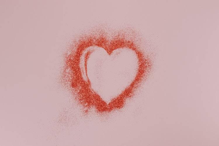 Febrero, el mes del amor.
