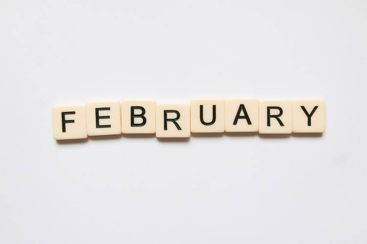 El origen de febrero