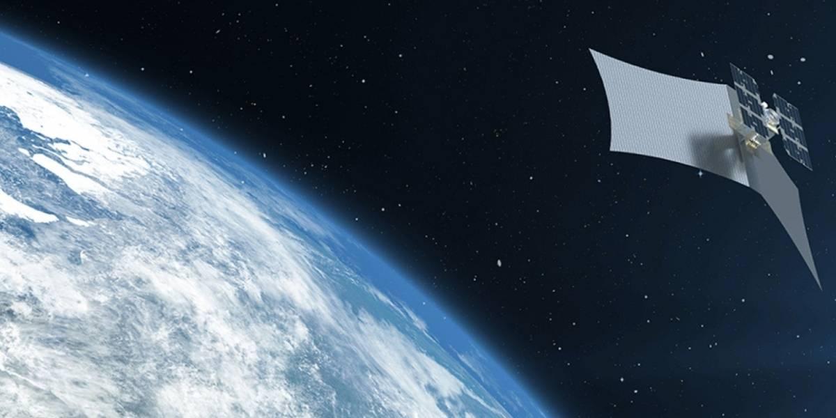 ¿Pueden los satélites ver a través de las paredes?