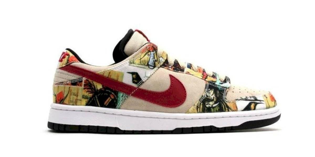 Estas son las 5 zapatillas Nike más caras a la fecha