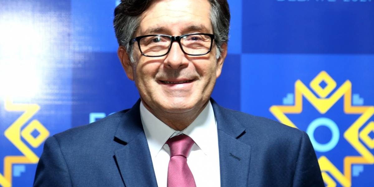 Elecciones 2021: César Montúfar propone concertación para gobernar