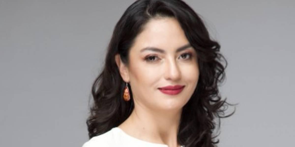 Verónica Sevilla busca llegar a la Asamblea Nacional para creación de leyes que protejan al ciudadano