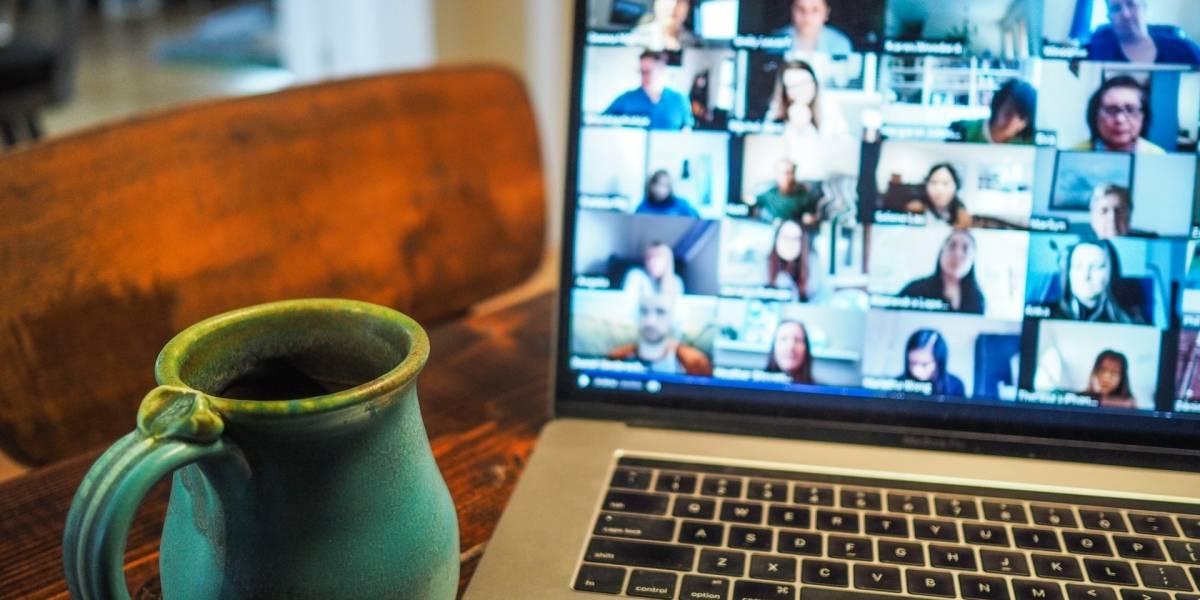 Con esta web podrás hacer videollamadas y jugar al mismo tiempo