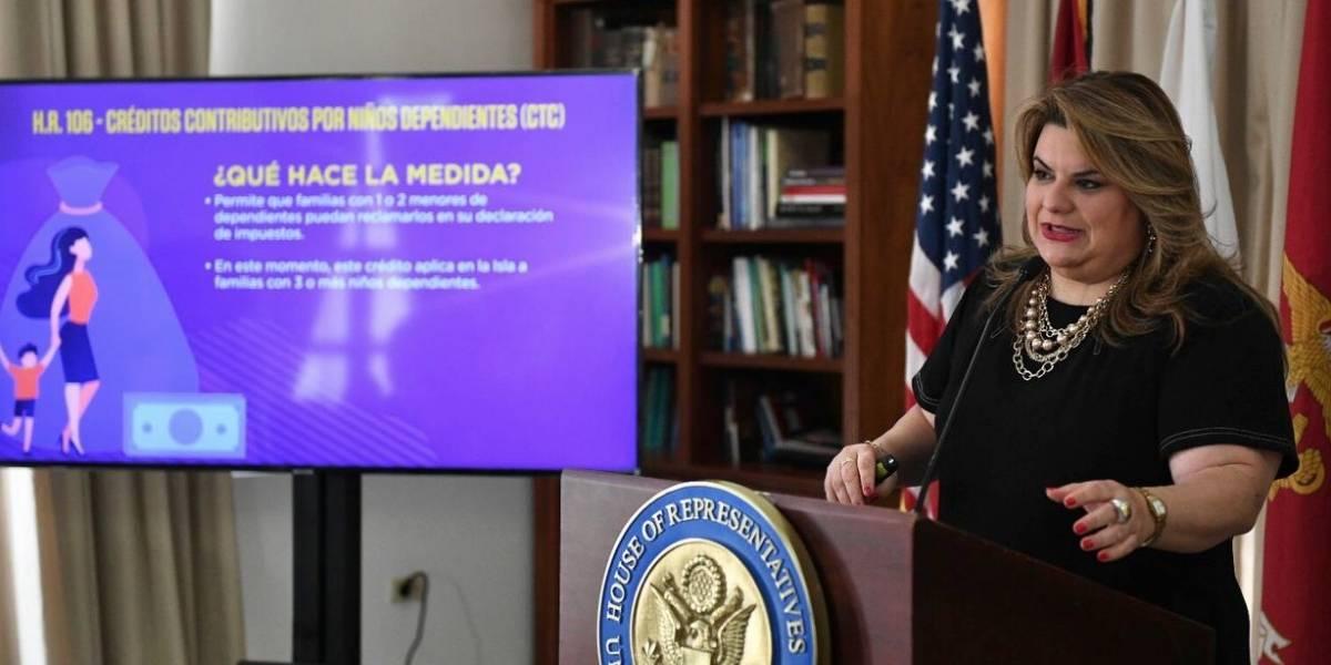 González pide ante Cámara federal que se vote sobre millonaria asignación para distribuir vacunas