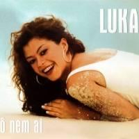 Lembra da cantora Luka? Veja como está a vida dela agora com 43 anos