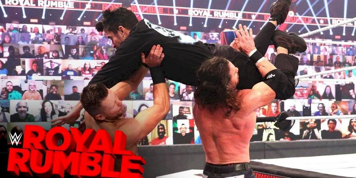 Reportan que Bad Bunny entrena para pelea contra actual campeón mundial WWE