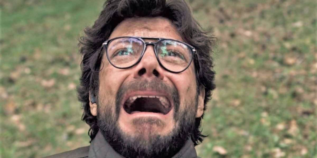 La Casa De Papel: Novo vídeo que revela que as coisas ficarão mais difíceis do que nunca na temporada final