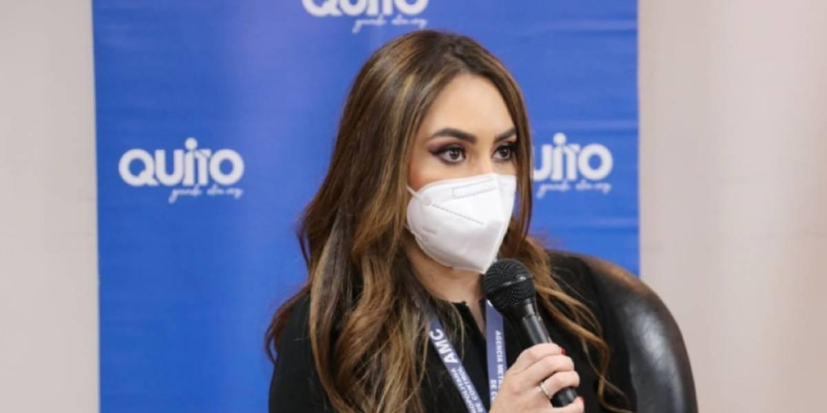 Quito: Las multas por no usar mascarilla ni respetar otras medidas el día de las Elecciones