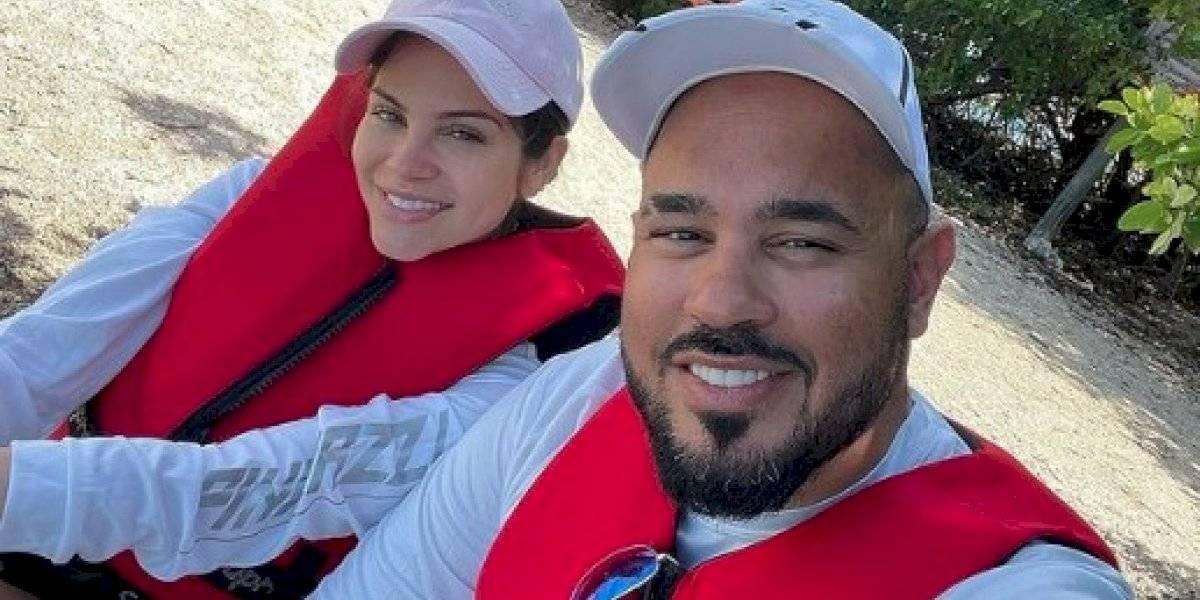 Fiscalía federal pide no se le permita a Raphy Pina viajar a Dominicana para nacimiento de su hija