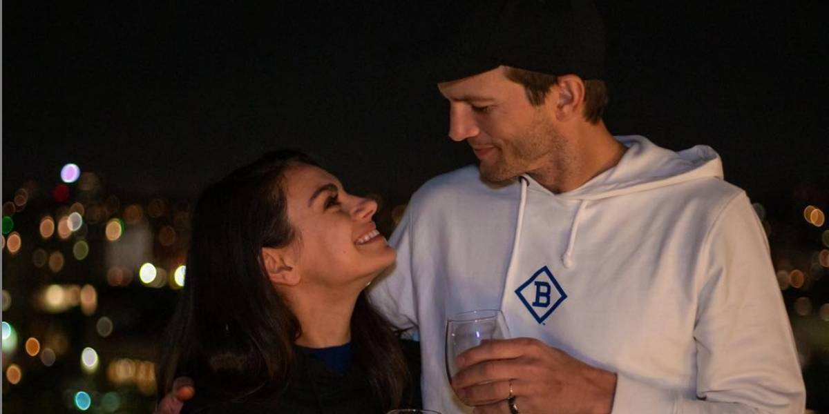 Mila Kunis y Ashton Kutcher tendrán un peculiar regreso juntos a la televisión