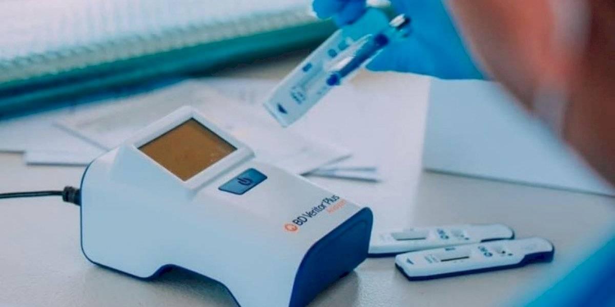 Salud reporta siete muertes y 371 nuevos casos positivos de Covid-19