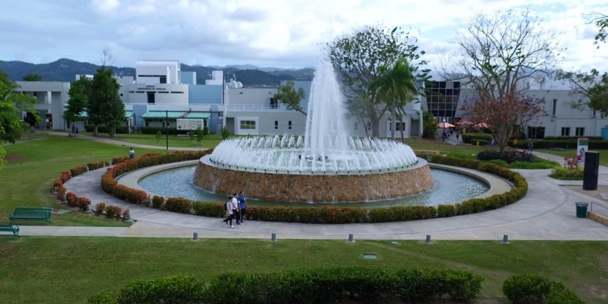 Acreditan el único programa doctoral en Medicina Naturopática  en Puerto Rico y el Caribe
