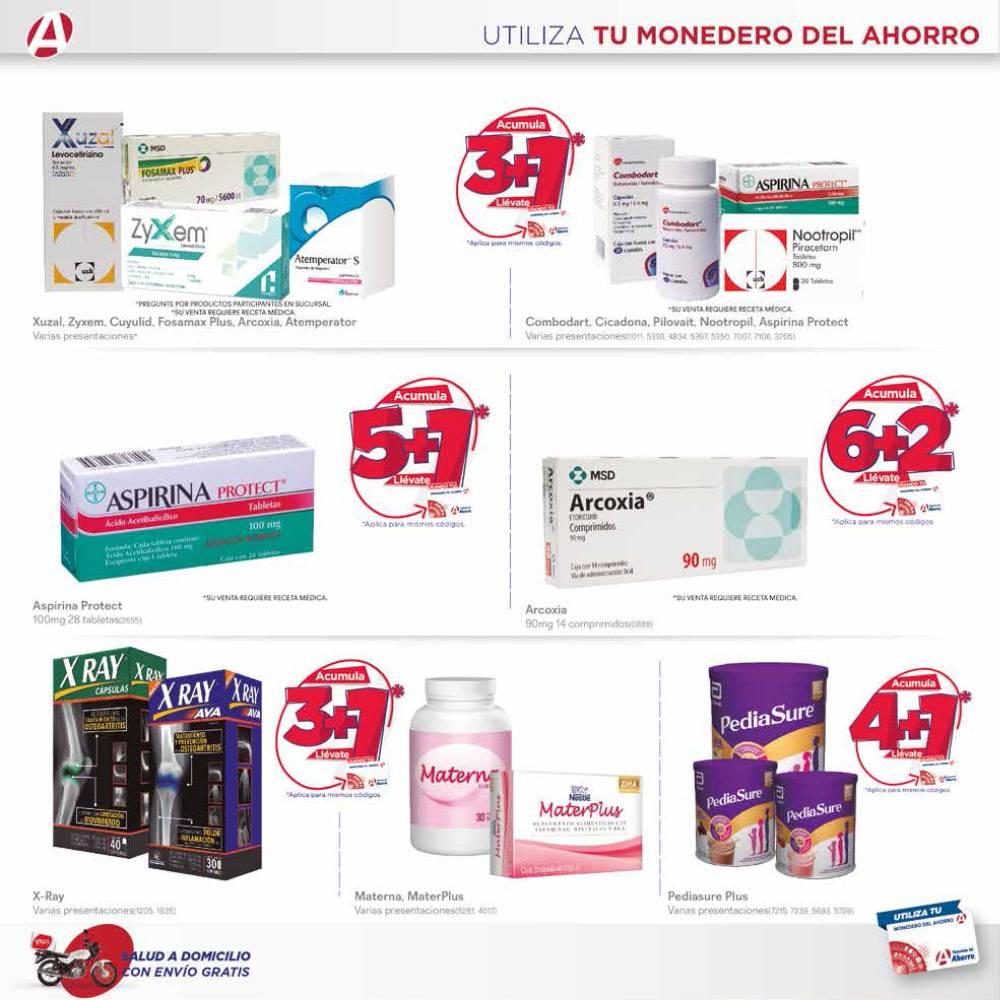 Catálogo Farmacias del Ahorro Febrero de 2021, página 18
