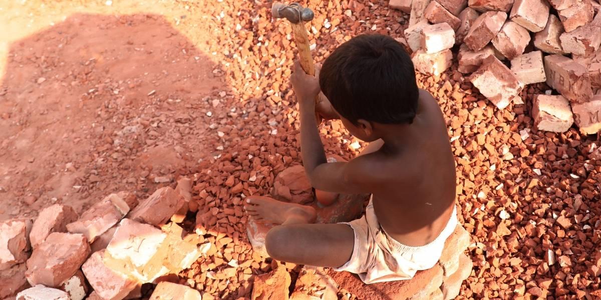 DDHH.- La proporción de menores víctimas de trata se triplica en 15 años, alerta la ONU