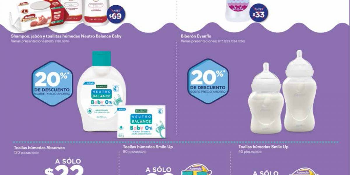 Catálogo Farmacias del Ahorro Febrero de 2021, página 24