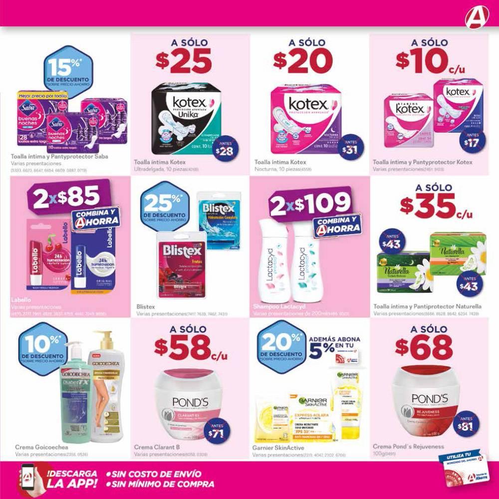 Catálogo Farmacias del Ahorro Febrero de 2021, página 25