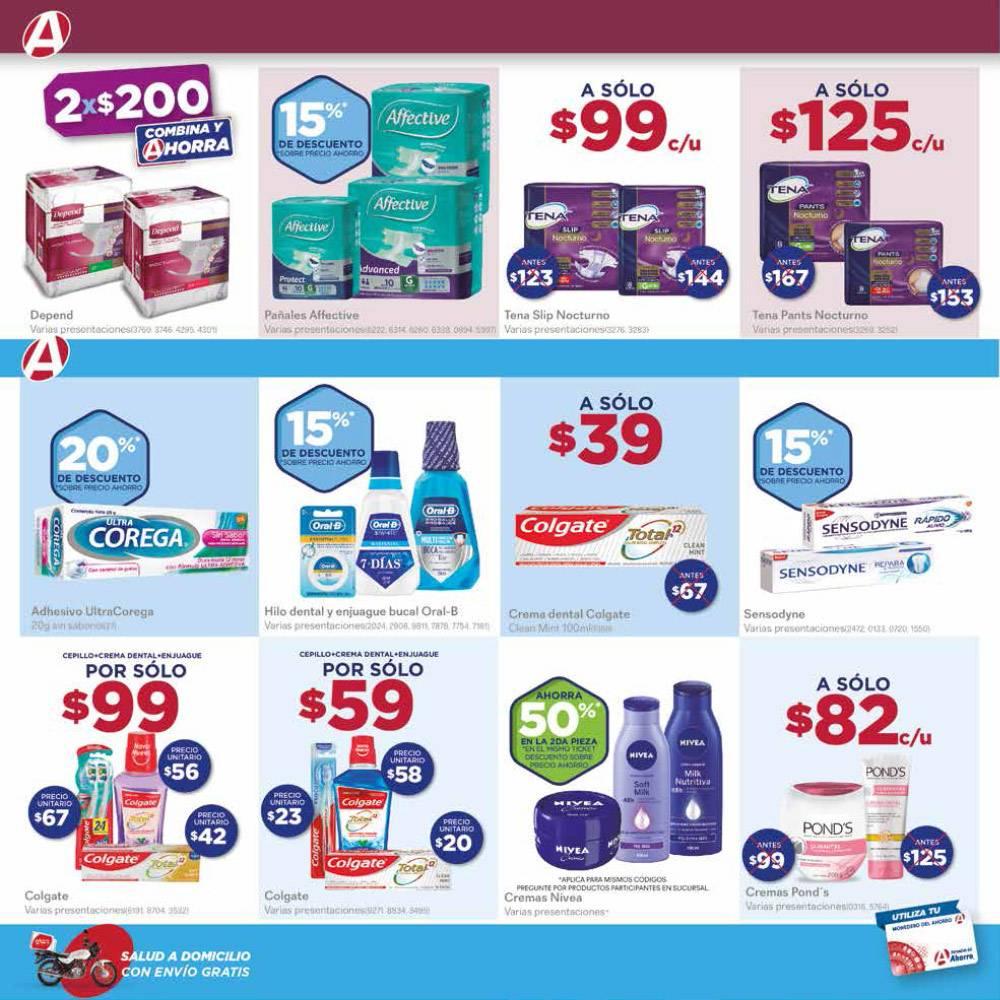 Catálogo Farmacias del Ahorro Febrero de 2021, página 26
