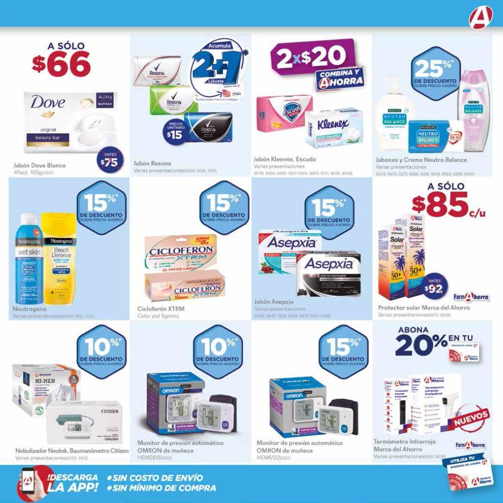 Catálogo Farmacias del Ahorro Febrero de 2021, página 29
