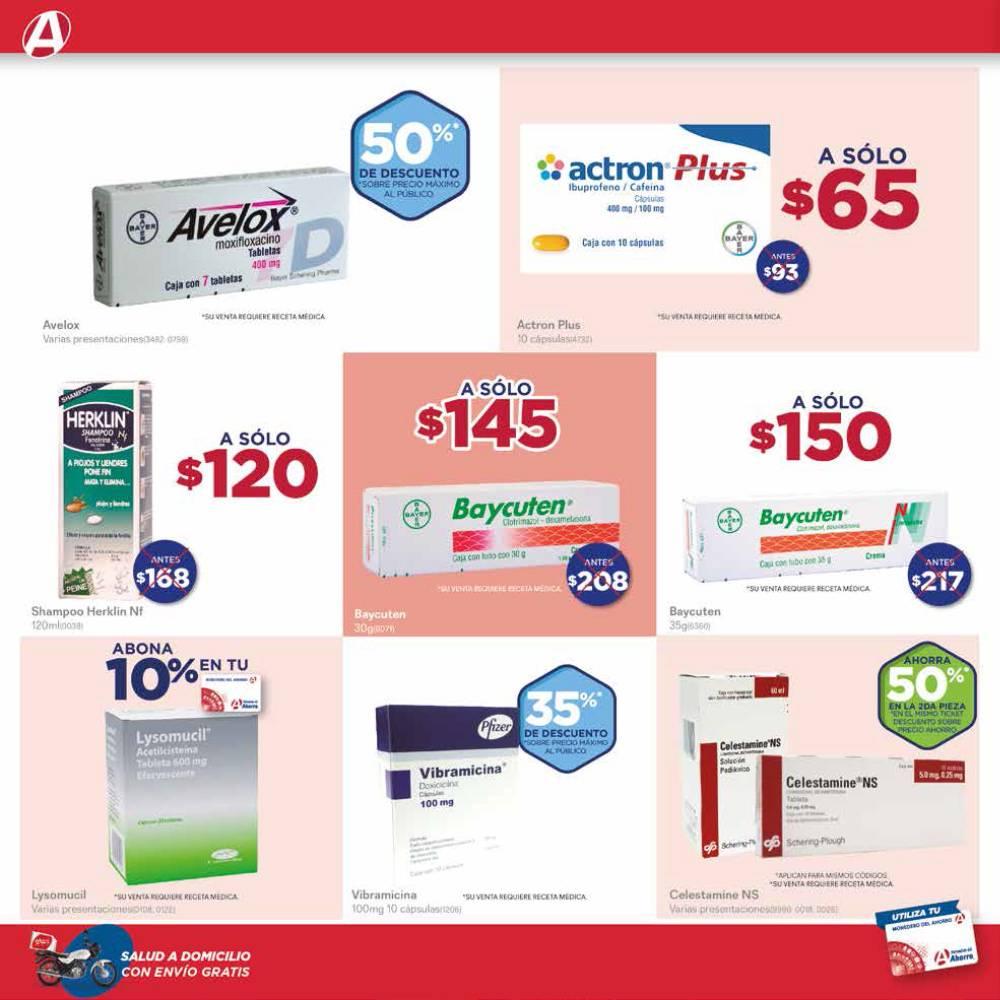 Catálogo Farmacias del Ahorro Febrero de 2021, página 30