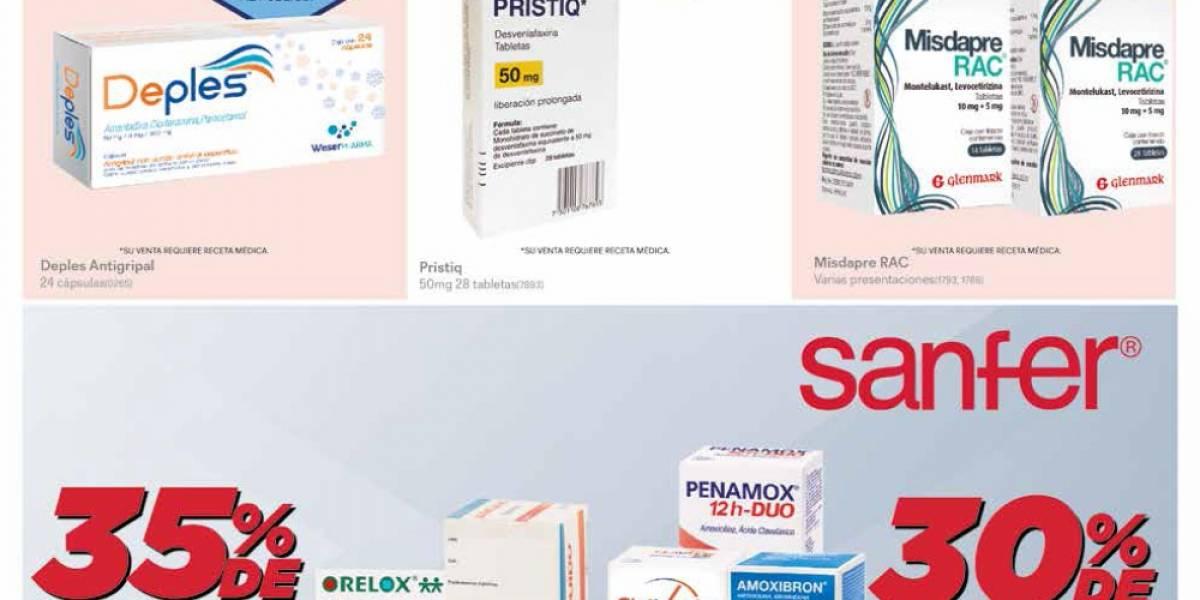 Catálogo Farmacias del Ahorro Febrero de 2021, página 31
