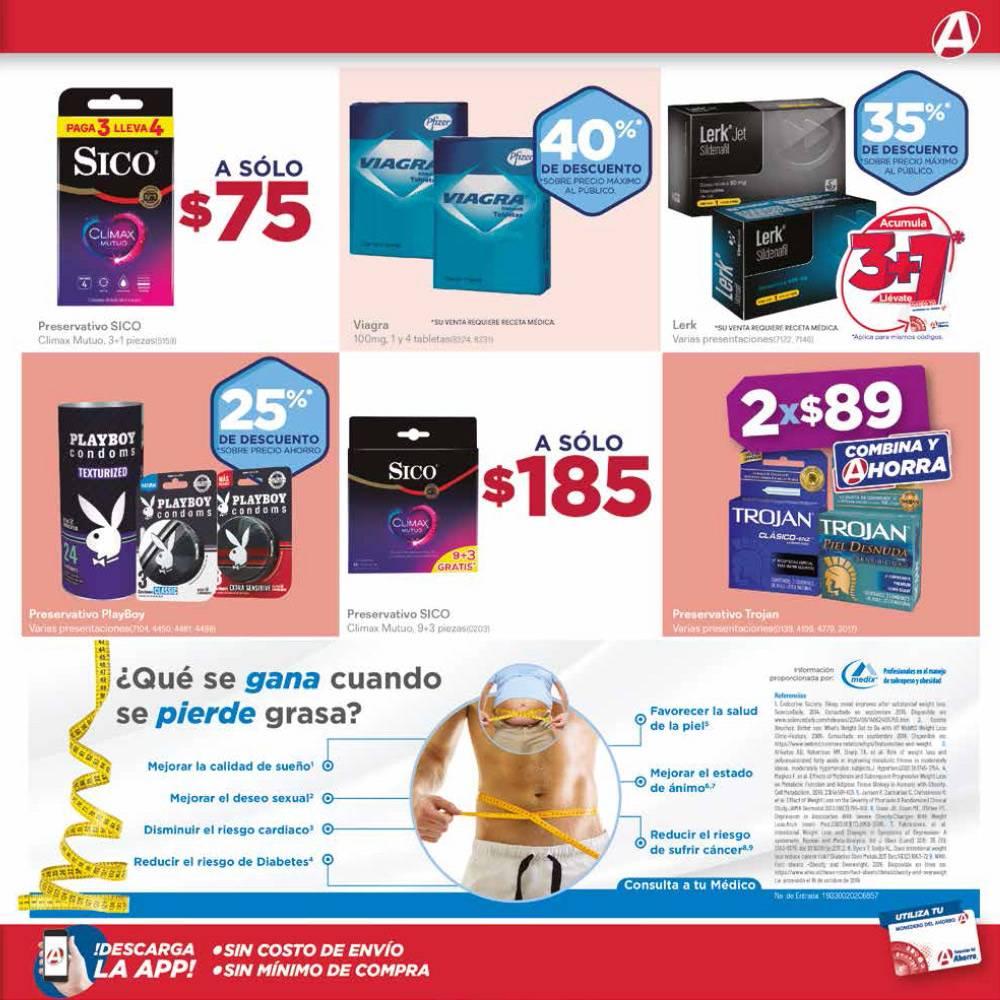 Catálogo Farmacias del Ahorro Febrero de 2021, página 33