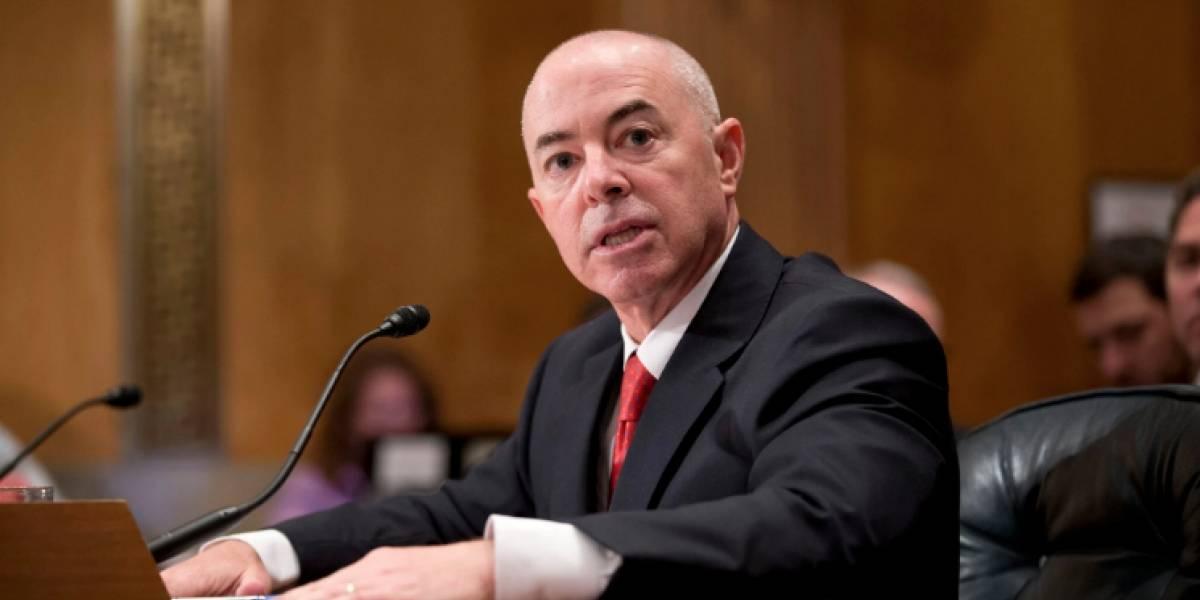 Confirmado el primer latino como secretario de Seguridad Nacional de Estados Unidos