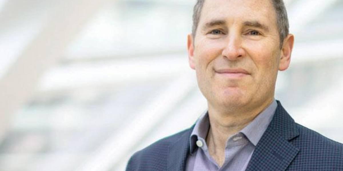 Quién es Andy Jassy, el nuevo CEO de Amazon que reemplazará a a Jeff Bezos