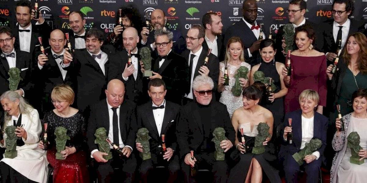 Pandemia traslada la gala de los Premios Goya a la pantalla