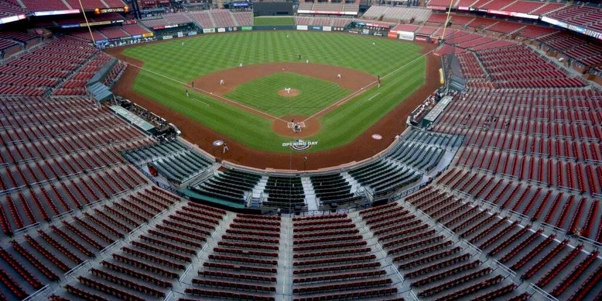 MLB cumplirá su calendario tras intento de aplazamiento
