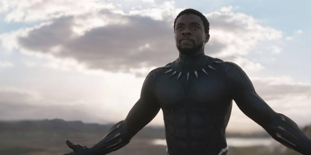 Lo que debes saber sobre el 'spin-off' de Black Panther en formato de serie