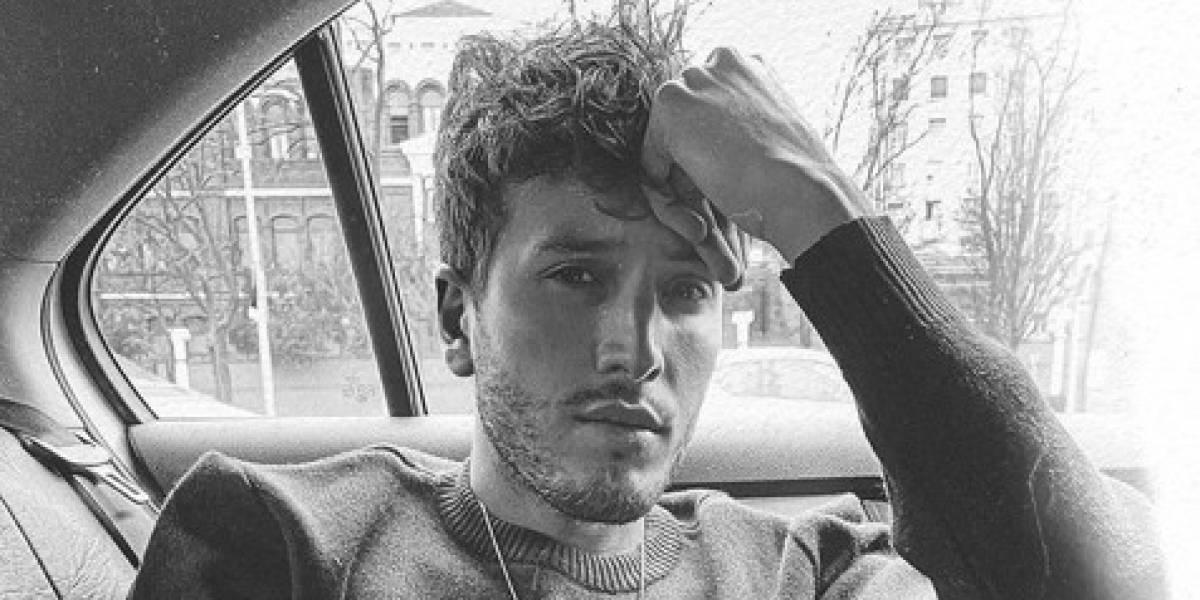 """Sebastián Yatra cierra todas sus redes sociales con misterioso mensaje: """"Adiós por ahora"""""""