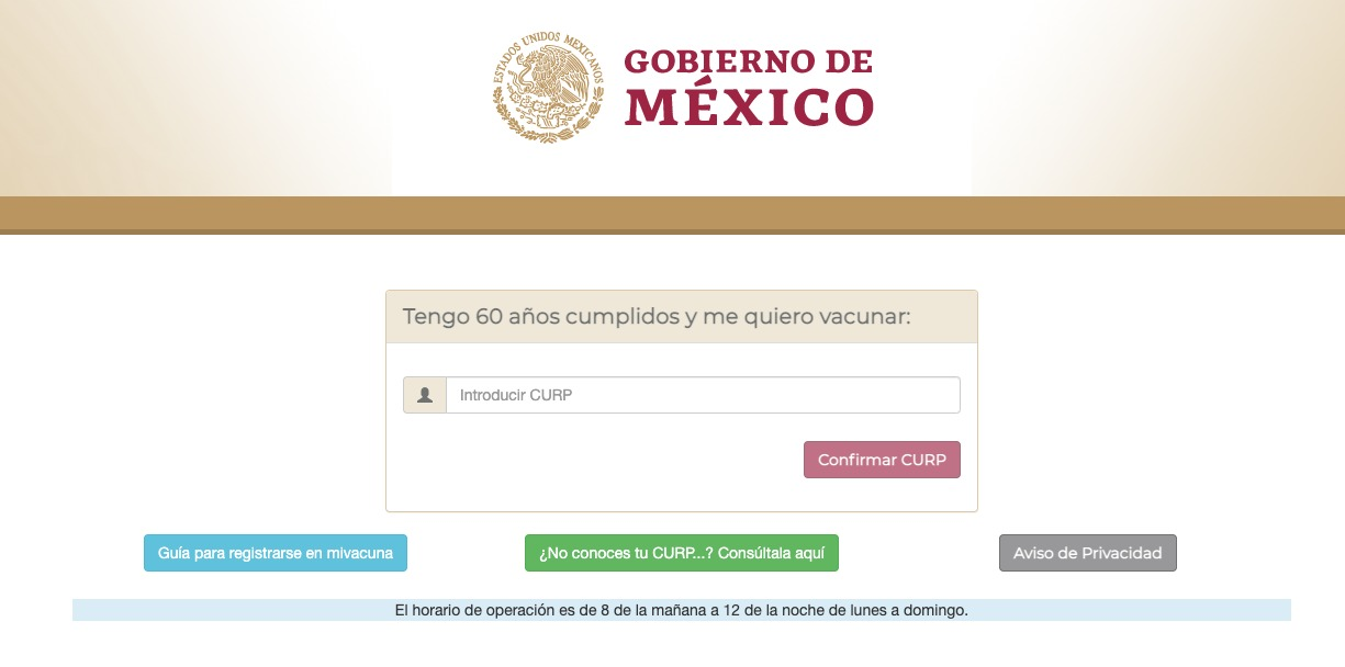 COVID-19 vacuna en México