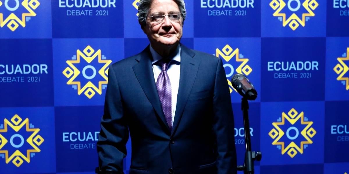 Elecciones 2021: Guillermo Lasso propone empleo e innovación para la prosperidad del Ecuador