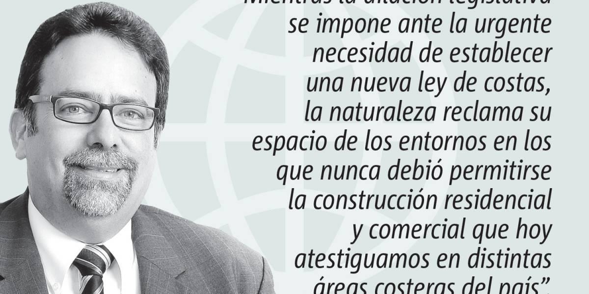 Opinión de Denis Márquez: Salvemos Jauca