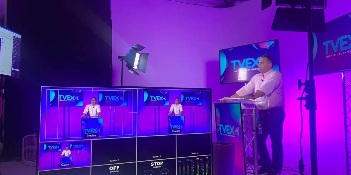 Lanzan la primera agencia de producción de eventos virtuales de Puerto Rico
