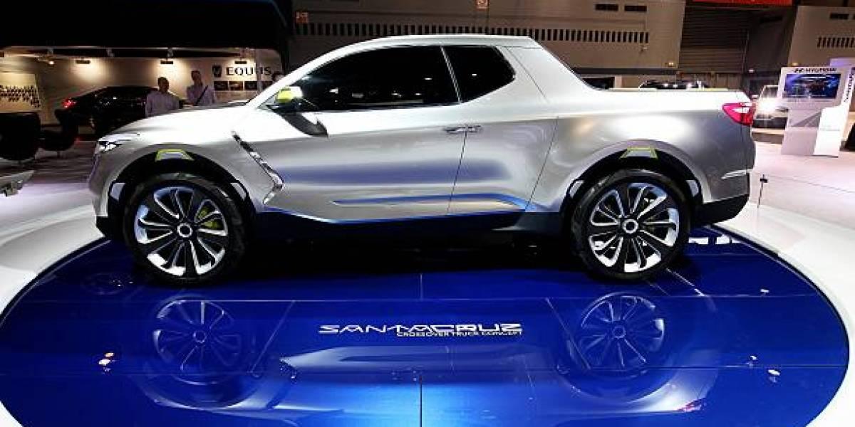 Apple – Hyundai: Surge una pista más acerca del futuro auto eléctrico