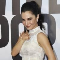 La hija de Aislinn Derbez y Mauricio Ochman es comparada con la hija del muñeco Chucky y así respondió la actriz