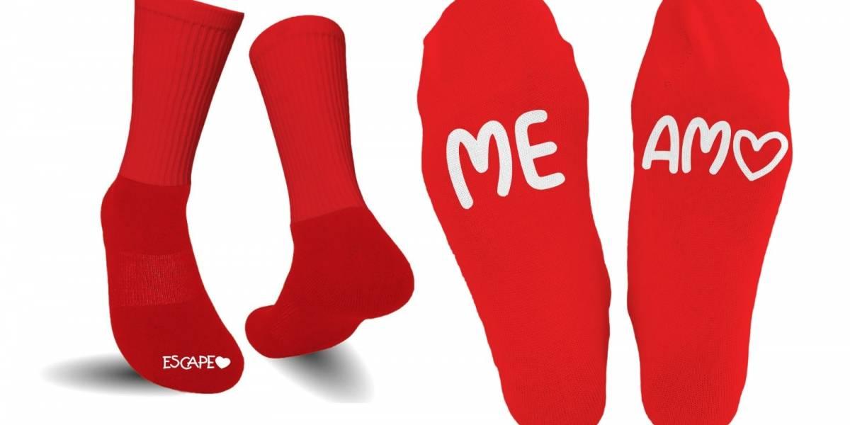 Campaña de ESCAPE propone transformar celebración de amor y amistad con regalos diferentes