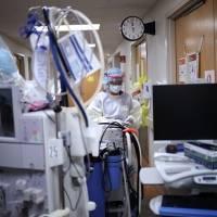 Una persona por minuto se contagia de Covid-19 en Ecuador