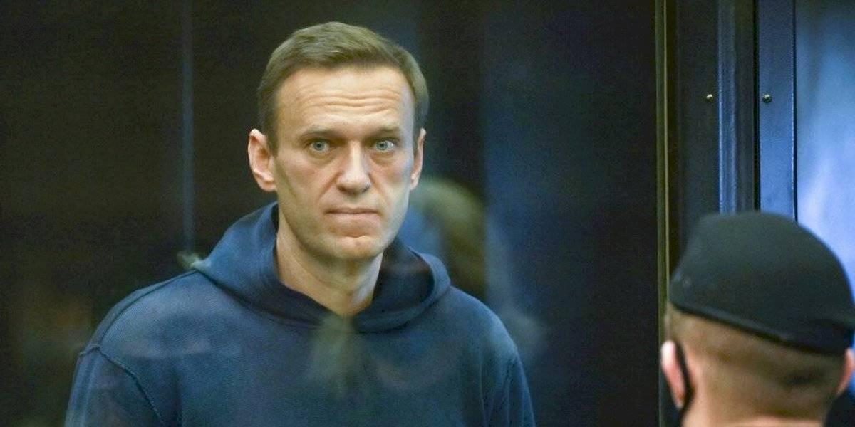 Rusia expulsa diplomáticos por participar en manifestaciones a favor de Navalny