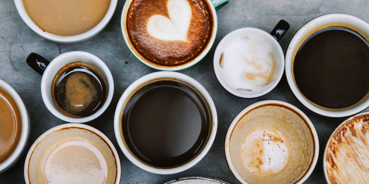 Razones para amar una taza de café