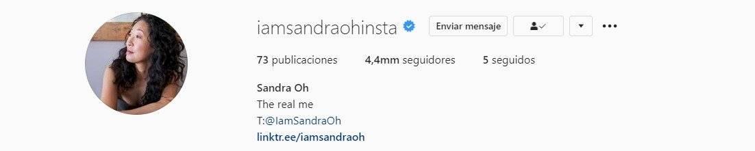 Seletiva! Artista de Grey's Anatomy segue apenas 5 pessoas no Instagram; descubra quem